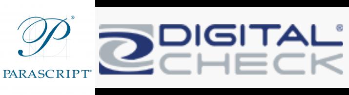 Solsoft es Gold Partner de Parascript y Distribuidor Autorizado de Digital Check
